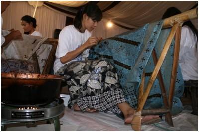 Batik Bakaran Juwana