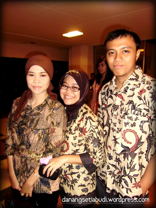 Batik Batik Batik !!!
