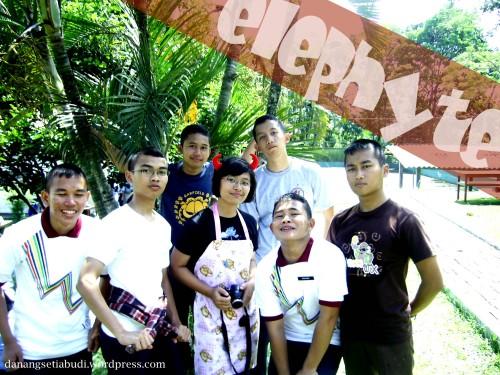 Elephyte kelas XI